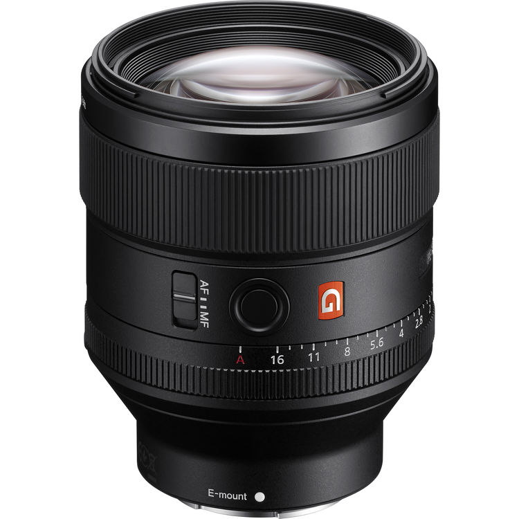 (PROMO) Sony FE 85mm F1.4 GM (SEL85F14GM)
