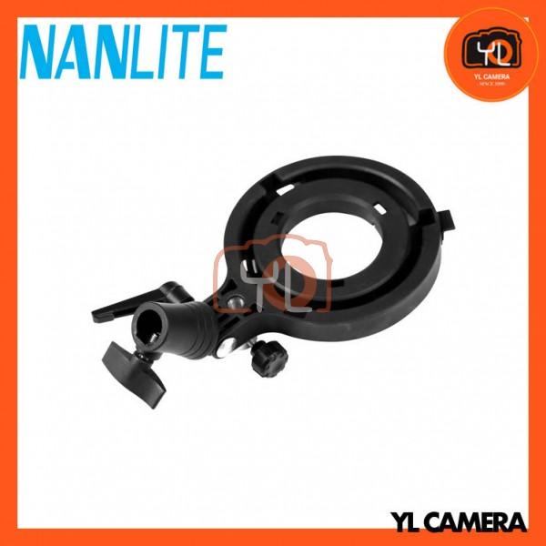 Nanlite AS-BA-FZ60 Forza 60 Bowens Mount Adapter