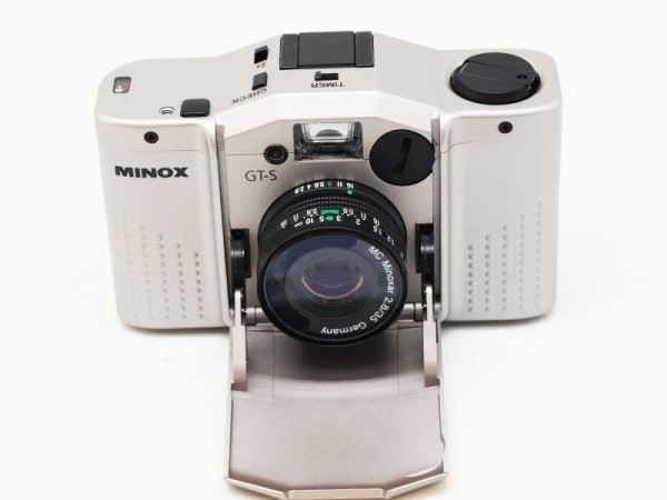 Minox GT-S Film Camera
