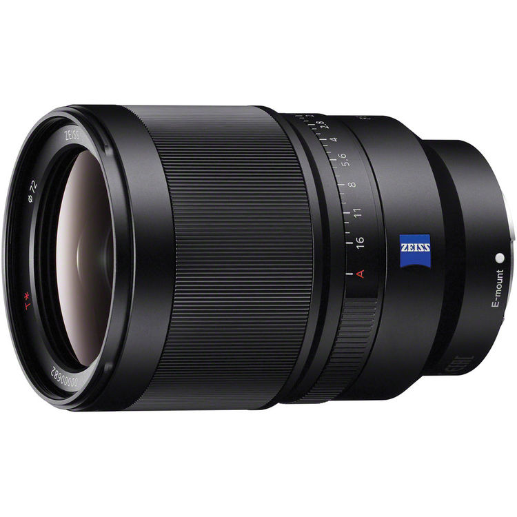(SALE) Sony FE 35mm F1.4 ZA (SEL35F14Z)