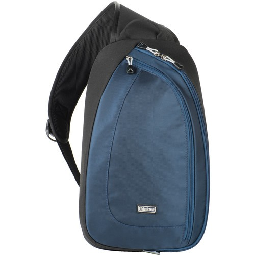 Think Tank Photo TurnStyle 20 V2.0 Sling Camera Bag (Blue Indigo)
