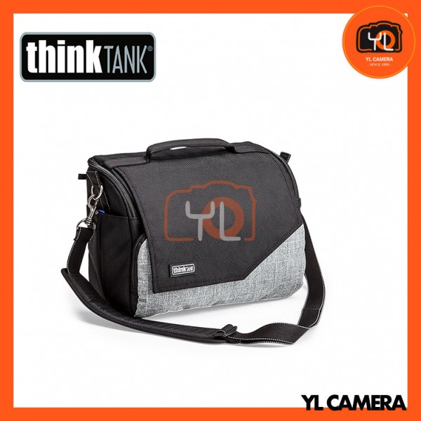 Think Tank Photo Mirrorless Mover 30i Camera Bag (Heathered Grey)