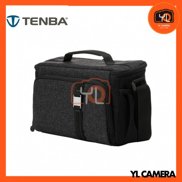 Tenba Skyline 12 Shoulder Bag (Black)