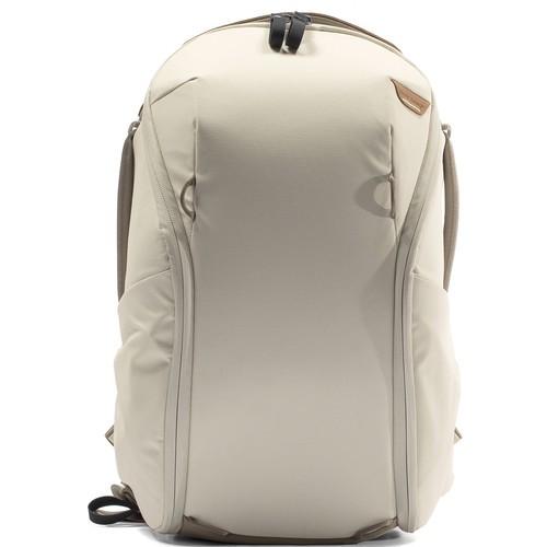 Peak Design Everyday Backpack Zip 15L_Bone V2