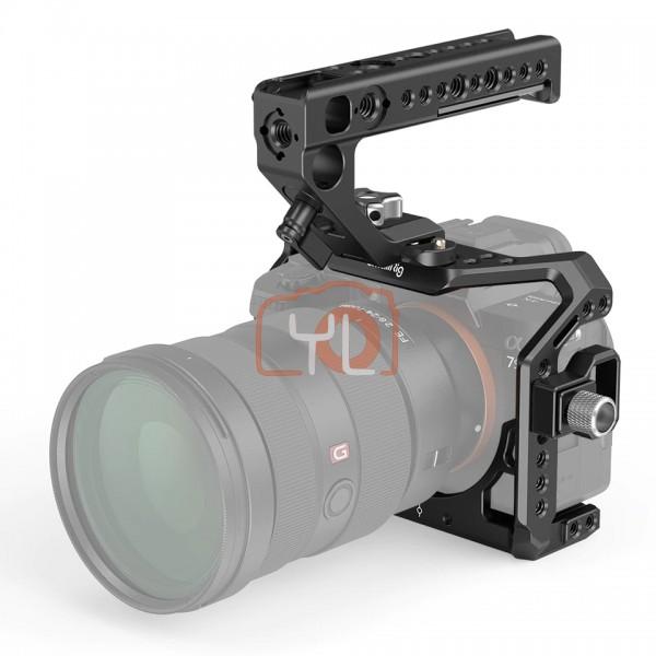 SmallRig 3009 Master Kit for Sony a7S Mark 3