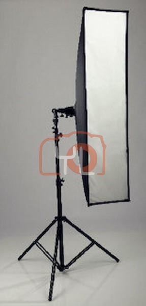Lastolite Hotrod Strip Softbox 40x120cm