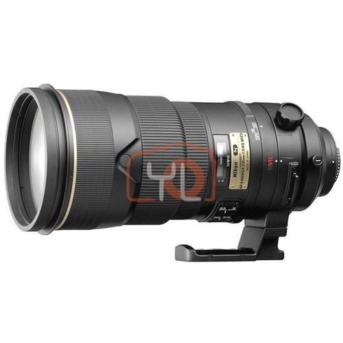 Nikon 300mm F2.8 AF-S ED VR