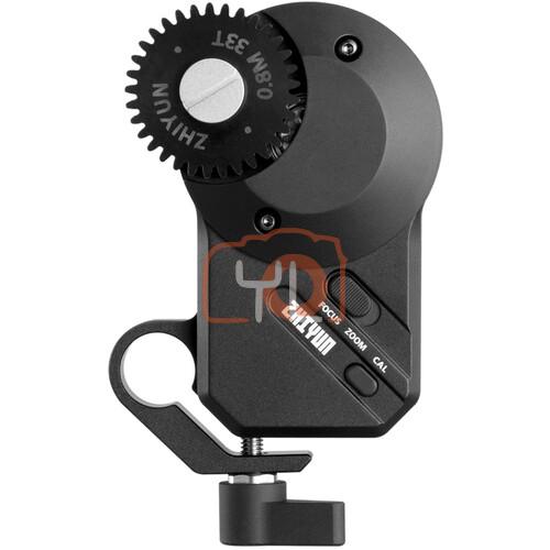 Zhiyun-Tech TransMount Focus/Zoom Control Motor 2.0