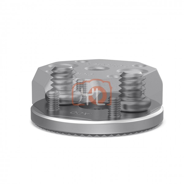 SmallRig SAP2804 Arri Standard Rosette Bolt-On Mount (M6 Thread)