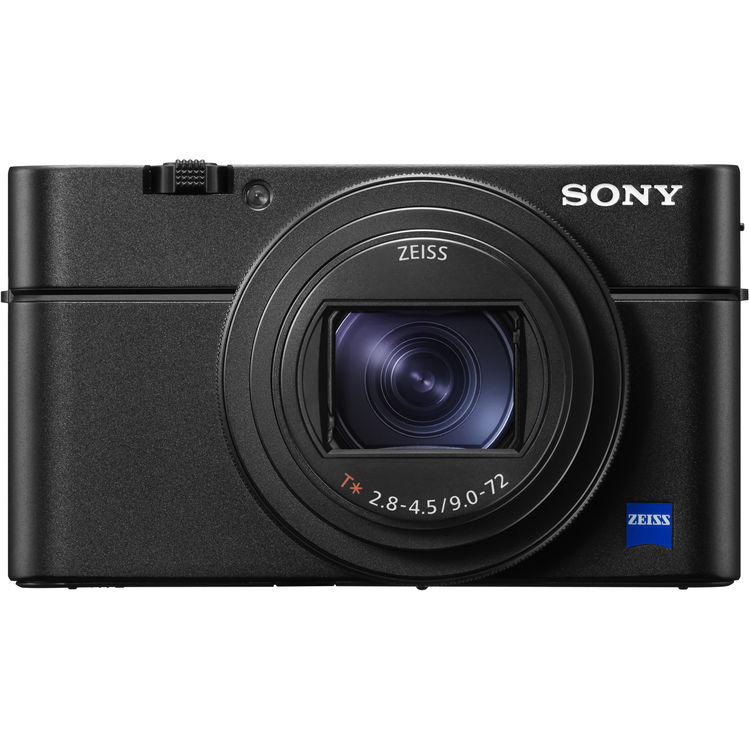 (Promotion) Sony RX100 Mark VI [Free 64GB SD Card + NP-BX1 + RX L.E Case]