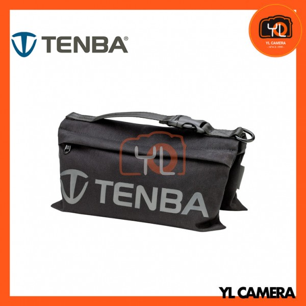 Tenba Small Heavy Bag (10 lb, Black)