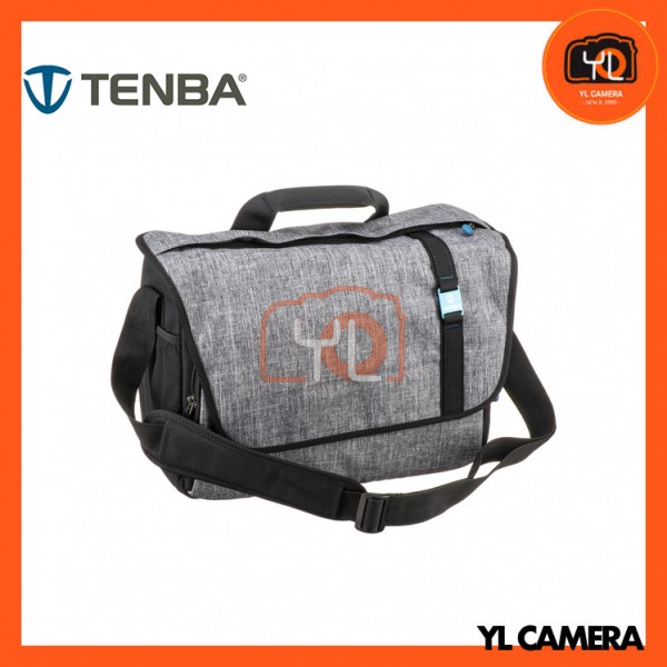 Tenba Skyline Messenger 13 Bag (Gray)