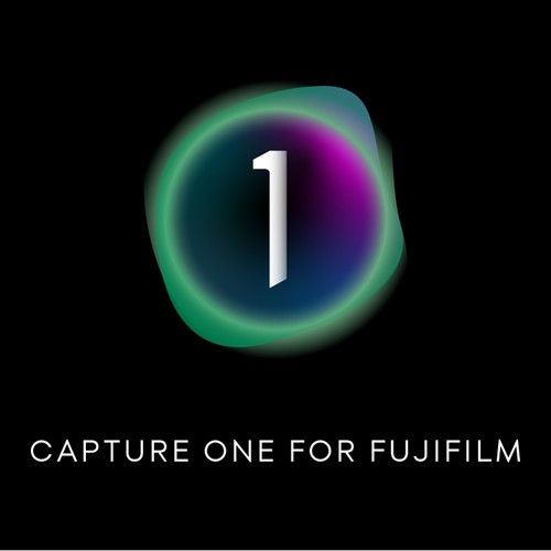 Capture One 20 Pro - For Fujifilm Cameras (Max. 2 Activates)