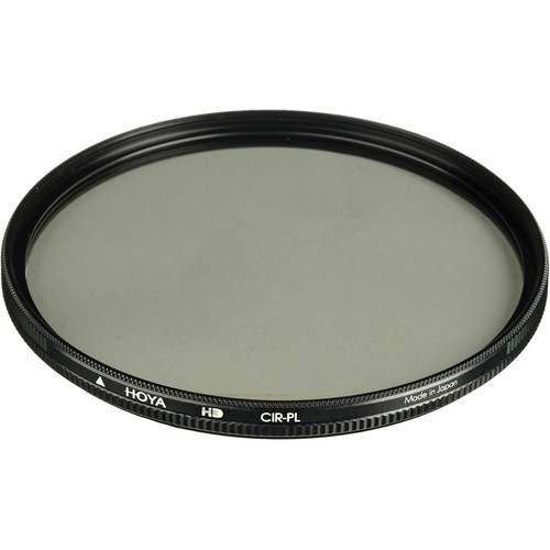 Hoya 72mm Circular Polarizing HD (High Density) Filter