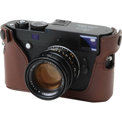 Artisan & Artist LMB-MP Case for Leica MP Camera (Brown)