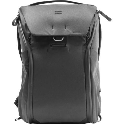 Peak Design Everyday Backpack 30L_Black V2