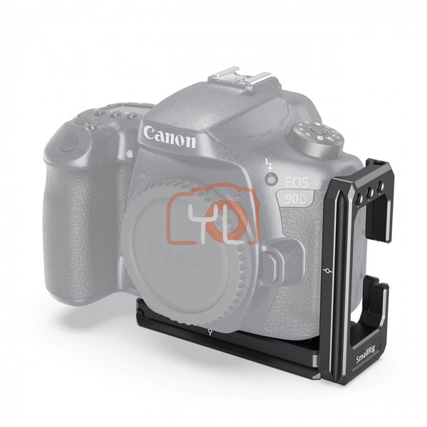 SmallRig LCC2657 L Bracket for Canon EOS 90D