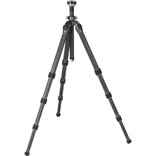 Gitzo GT3542 Mountaineer Series 3 Carbon Fiber Tripod