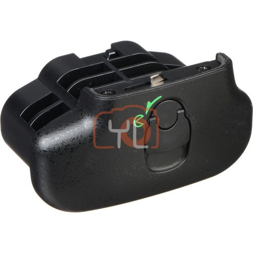 Nikon BL-3 Battery Chamber Cover for MB-D10, MB-40 Battery Packs