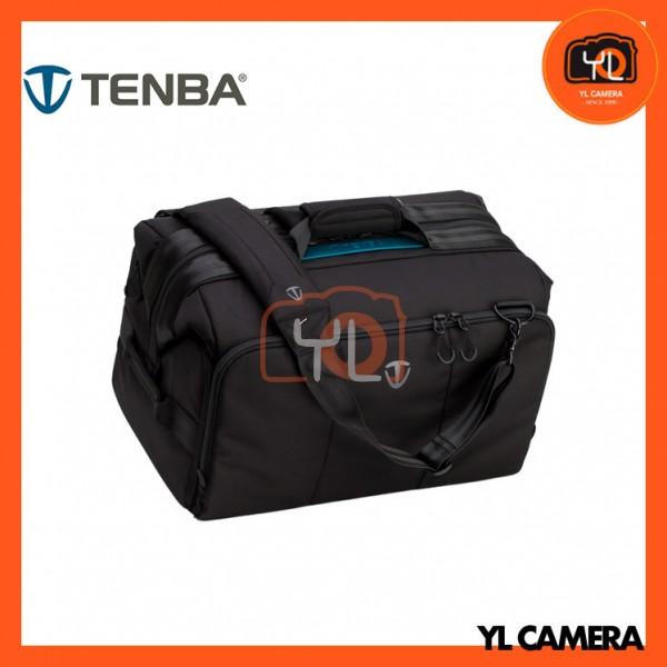 Tenba Cineluxe Video Shoulder Bag 21 Hightop