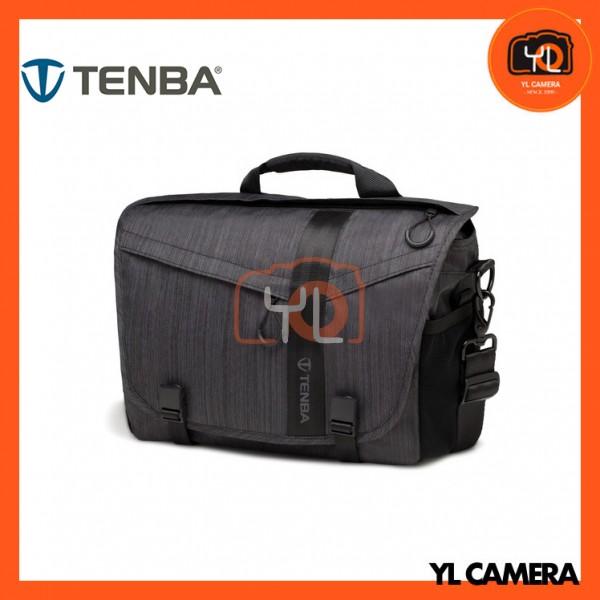 Tenba DNA 11 Messenger Bag (Graphite)