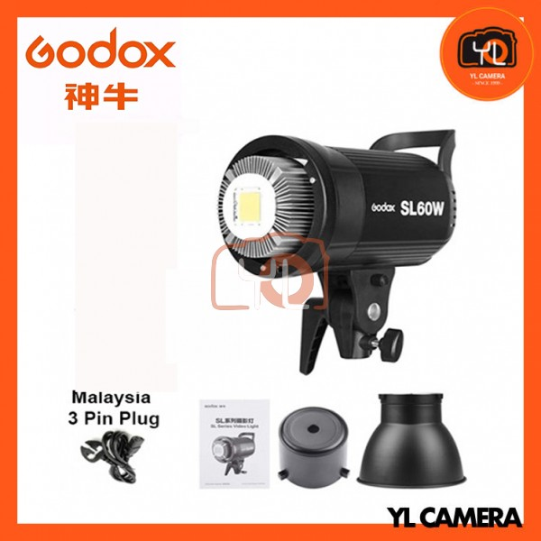 Godox SL60W LED Video Light