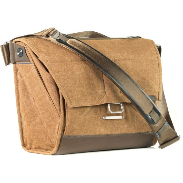Peak Design Everyday Messenger 13 (Heritage Tan)
