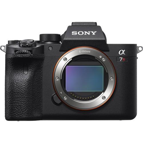 Sony a7R Mark 4 [Free Sony 64GB SD Card]