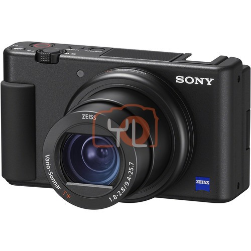 Sony Z-V1 Vlog Digtal Camera (Black)