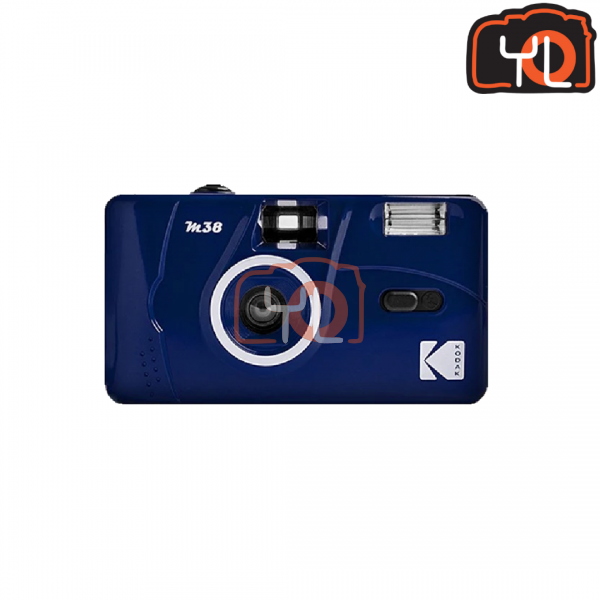 Kodak M38 Film Camera - Blue
