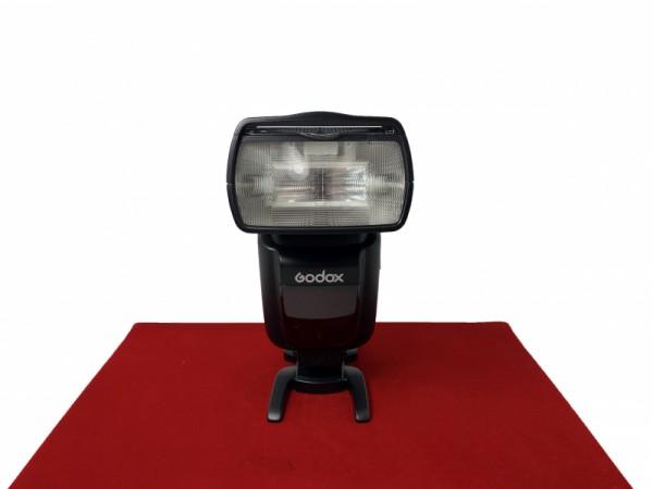 [USED-PJ33] Godox TT600 Thinklite Flash (universal shoe-mounted flash), 95% Like New Condition (S/N-)
