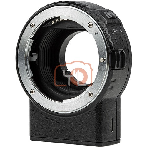 Viltrox NF-M1 Nikon F - Micro Four Thirds AF Lens Mount Adapter