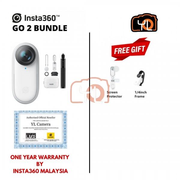 Insta360 GO2 Action Camera ( Bundle )