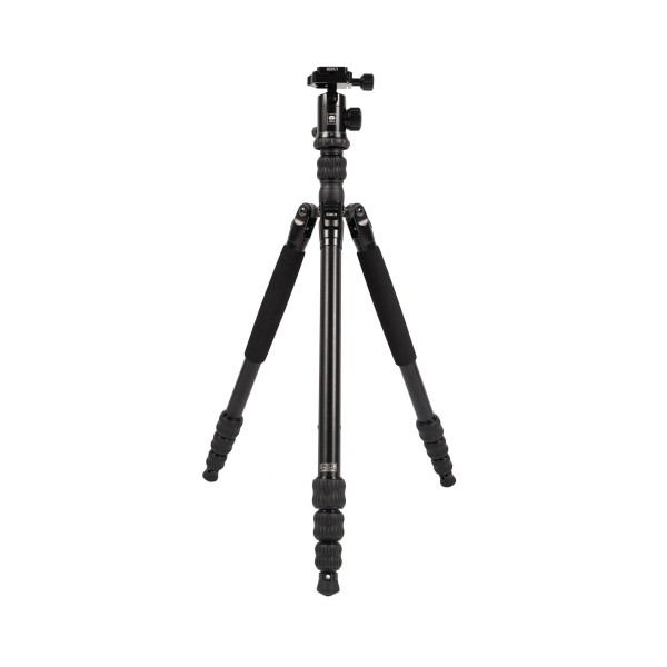 Sirui Traveler 7A Tripod Kit W/ E-10 Ball Head (Aluminium)