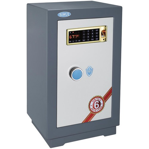 Sirui IHS70X Safety & Dry Cabinet with Fingerprint Scanner