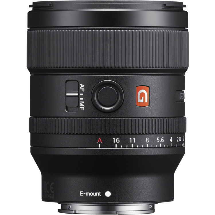 (PROMO) Sony FE 24mm F1.4 GM (SEL24F14GM)