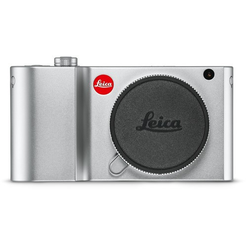 Leica TL2 Mirrorless Camera (Silver) - 18188