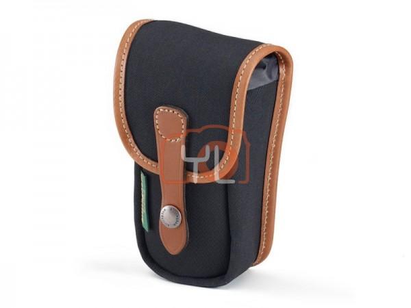 Billingham AVEA 3 End Pockets (Black/Tan)