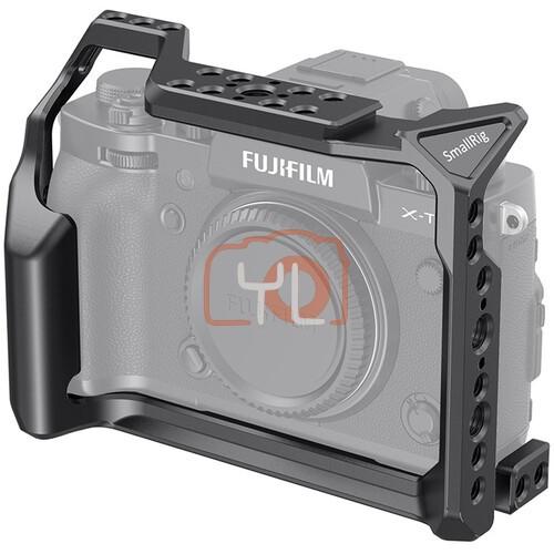SmallRig Camera Cage for FUJIFILM X-T3