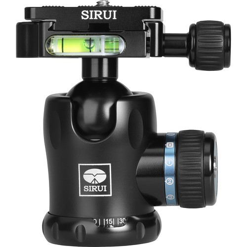 Sirui K-10II Ball Head