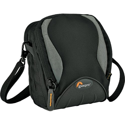 Lowepro Apex 60 AW Camera Pouch (Black)