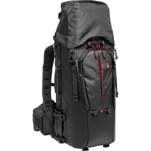 Manfrotto Pro Light Camera Backpack TLB-600 for DSLR with 600mm Lens