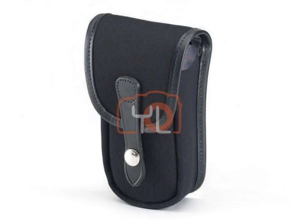 Billingham AVEA 3 End Pockets (Black/Black)