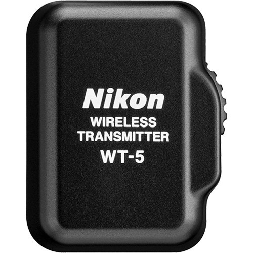 Nikon WT-5C Wireless Transmitter