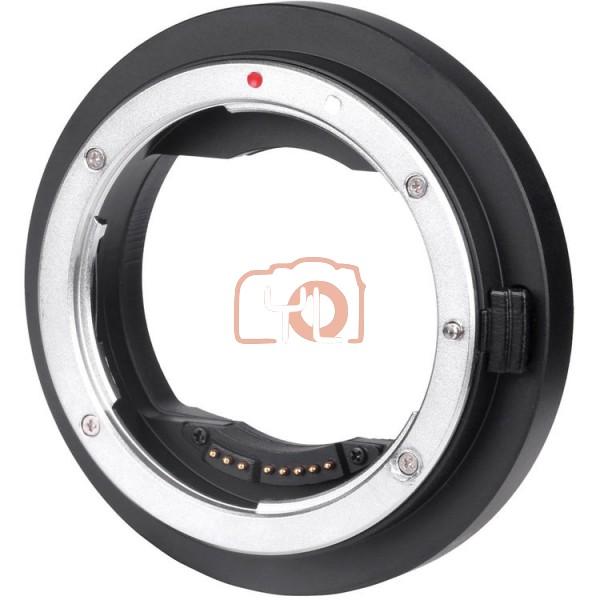 Viltrox EF-GFX Canon EF/EF-S - Fujifilm GF Lens Mount Adapter
