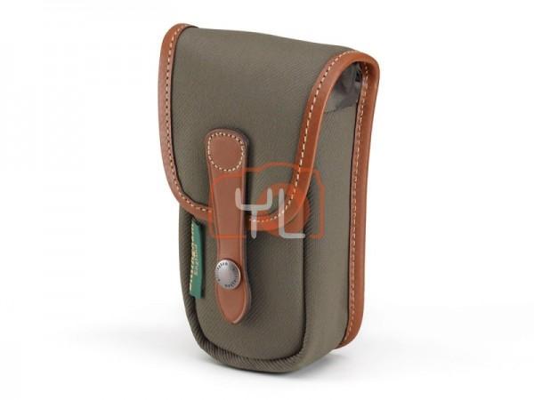 Billingham AVEA 3 End Pockets (Sage FiberNyte/Tan)