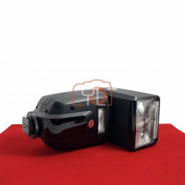 [USED-PJ33] Leica SF 58 Flash, 95% Like New Condition (S/N:080430)