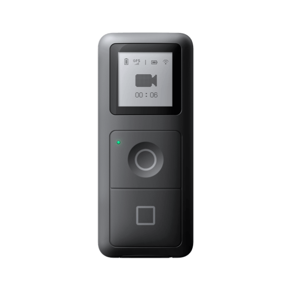 Insta360 GPS Smart Remote for ONE R / ONE X