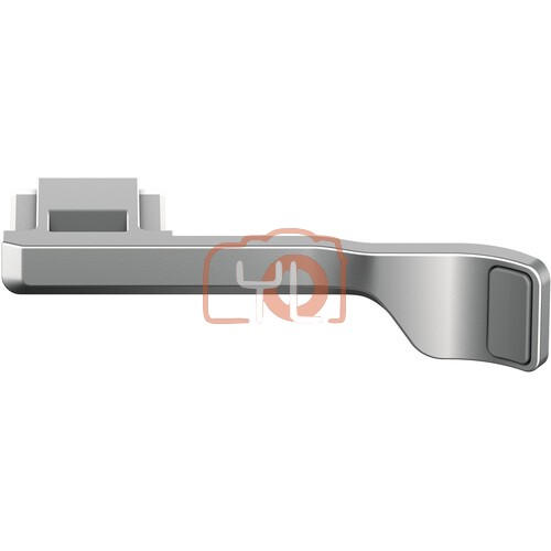 Fujifilm TR-XE4 Thumb Rest for X-E4 (Silver)