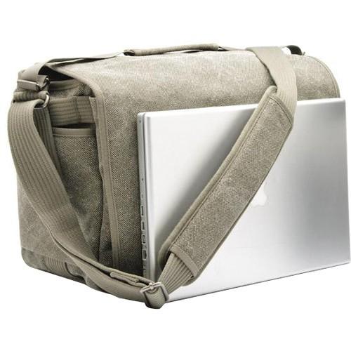 (SPECIAL DEAL) Think Tank Photo Retrospective 50 Shoulder Bag (Pinestone)